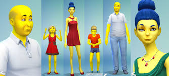 Cartoon Character CAS Creations (C.C.C.C.!) - Page 20 — The Sims Forums