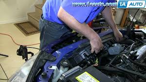 how to install replace radiator cooling fan pontiac g6 2 4l 4 how to install replace radiator cooling fan pontiac g6 2 4l 4 cylinder