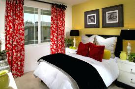 Red And Grey Bedroom Ideas Red Black White Grey Bedroom Entrancing Pictures  Of Red Black And