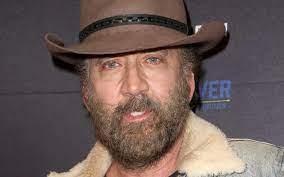 Nicolas Cage spielt Nicolas Cage in ...