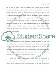 swot analysis paper essay example topics and well written essays swot analysis paper essay example