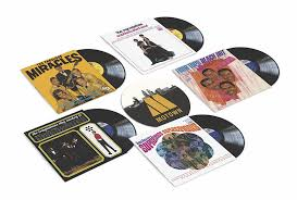 See more ideas about diana ross, motown, diana ross supremes. Motown Remasters Five Albums For Motown In Mono Vinyl Series