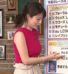 渋谷飛鳥の最新おっぱい画像(2)