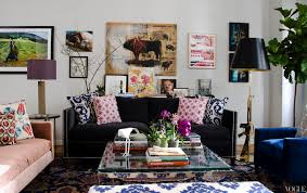 Pink Living Room Accessories Decor Me Happy By Elle Uy Can Men And Pink Coexist Totally