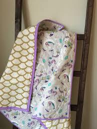 mermaid blanket baby quilt mermaid quilt baby blanket under the sea mermaid bedding baby bedding toddler bedding mermaid nursery