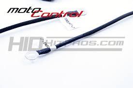 morimoto h13 9008 hi lo bi xenon wiring harness Hid Wire Harness motocontrol h13 bi xenon relay harness 6 hid wiring harness