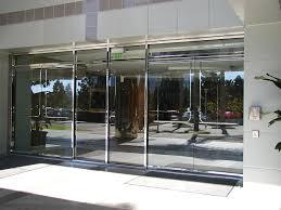 glass door s