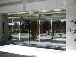 glass door s
