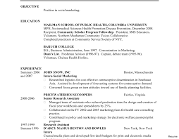 Entry Level Human Resources Resume Objective Human Resources Assistant Resume 100 Entry Level 100a Resumes For 54