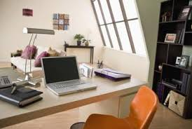 home office work. Home Office Work Space. Vertical Shelving Units Help To Maximize Wall
