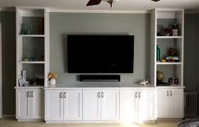 wall units buckeye custom cabinets