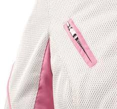 Spidi R Series Spidi Netix Lady Jacket Textile Jackets