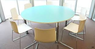 round office desk. delighful desk desk half circle office round table uk colour small blue  meeting tables on