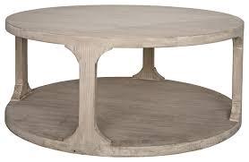 reclaimed lumber gimso round coffee