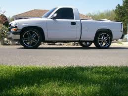 im2fast4ya18 2001 Chevrolet Silverado 1500 Regular Cab Specs ...