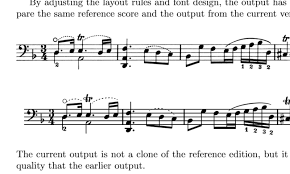 It is equivalent to a single note whose duration is the. Slur Options In Sheet Music Music Practice Theory Stack Exchange