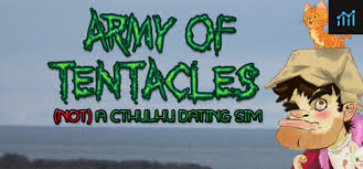Cthulhu Size Comparison Chart Army Of Tentacles Not A Cthulhu Dating Sim System