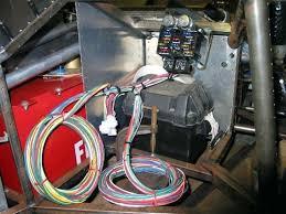 custom hot rod fuse box wiring diagram list