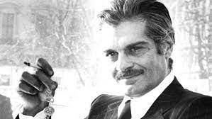 حياة وأزمنة عمر الشريف '' لفحص كيف شكلت السياسة الشخصية الغامضة للممثل  الأسطوري (حصري)