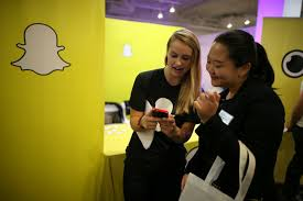 Hearst Careers Hearst Is Doubling Down On Snapchat Discover For Four Of Its