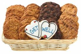 enlarge photo of get well gift baskets