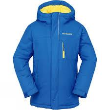 boys columbia alpine free fall jackets hyper blue bright yellow columbia ski jackets kohls columbia toddler jacket 4t timeless design