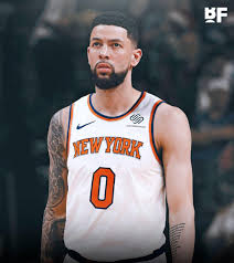 The Knicks sign Austin rivers to a one ...