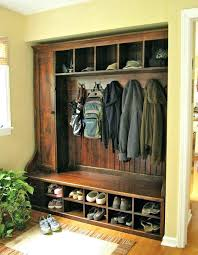 Hall Tree Coat Rack Storage Bench Gorgeous Entryway Hall Tree Hallway Entryway Hall Tree Coat Rack With Storage
