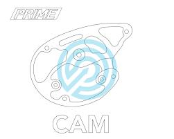Prime Cam Logic Trm 114721 1000 Jvd Archery