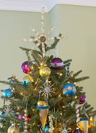 Stunning Homemade Christmas Tree Topper Ideas Contemporary - Best .