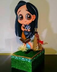 Pocahontas Money Box Pocahontas Birthday Party Pinterest