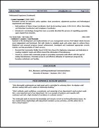 Public Administrator Sample Resume Custom Benefits Administrator Resume Writer The Resume Clinic