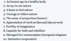 insanely awesome inspirational manifestos 5 frank lloyd wright s 10 point manifesto for his apprentices