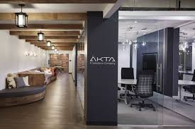 Äkta offices by horn design chicago illinois