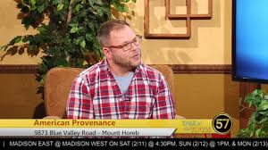 Talk of the Town | Kyle LaFond | American Provenance | 2/7/17 ...