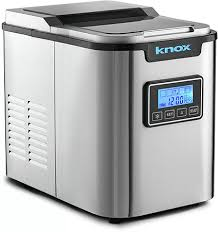 knox portable ice maker