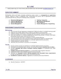 Fresh Inspiration Summary Examples For Resume 12 Writing A Resume