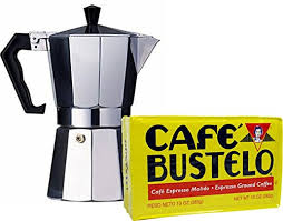 The best cuban coffee beans on the market 2021. Amazon Com Bustelo Cuban Style Coffee And 3 Cup Coffee Maker Packager Grocery Gourmet Food