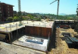 Avanzan los apartamentos para jóvenes de Villa Araoz. diariovasco. - 6598517