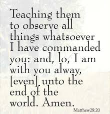 Quotes About Teaching From The Bible 15 Quotes