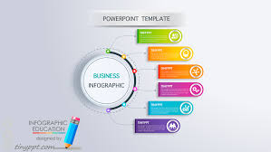 Powerpoint Timeline Template Free 2018 For Business Infographic