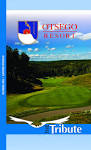 The Tribute Golf Course | Gaylord, MI | Otsego Resort