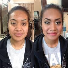 dark skin san francisco makeup hair
