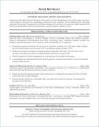 Front Desk Resume Example Kantosanpo Com