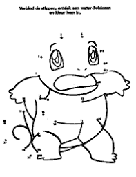 Water Pokemon Kleurplaten Brekelmansadviesgroep