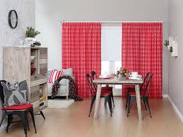 colours of your curtains mean