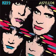 <b>Kiss</b> - <b>Asylum</b> - New and Used Vinyl, CD and Cassette | Reverb LP