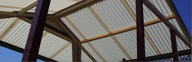 Laserlite Roofing We Use Suntuf Polycarbonate Roofing
