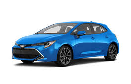Toyota Corolla 2018 Wheel Tire Sizes Pcd Offset And