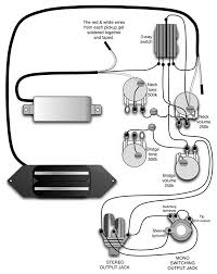 wiring diagram for pickup models congratulations on your purchase Fender P Bass Wiring Diagram wiring diagram for pickup models congratulations on your purchase of a fine, hand built, basslines electric bass guitar pickup